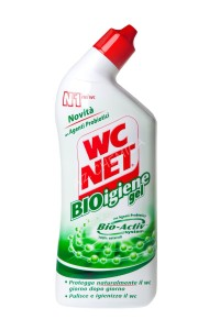 WC Net żel do WC bio higiena 700 ml
